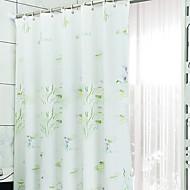 hesapli -1pc Duş Perdeleri Modern PEVA Banyo