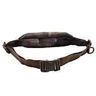 billige Rygsække og tasker-< 10/<10LBæltetasker Mobiltelefonetui Bæltetaske for Løb Sportstaske Vandtæt Regn-sikker Støv-sikker Påførelig Åndbart Luk Krop