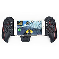 punjiva bežični gamepad teleskopski bluetooth igra kontroler za 4,6 do 10,6 inčni iphone ipad android telefon