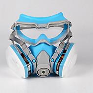 organische gas nevel maskers gas uitgebreide dekking