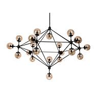 billige Bestelgere-UMEI™ Sputnik Lysekroner Omgivelseslys - Mulighet for demping, LED, 110-120V / 220-240V Pære ikke Inkludert / 20-30㎡ / E26 / E27