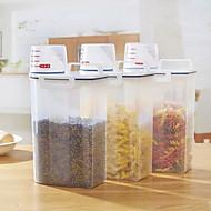 1 Keuken Kunststof Inmaken en Conserveren