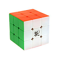 Rubikova kostka Zhanchi 5 55mm Hladký Speed Cube 3*3*3 Rychlost profesionální úroveň Magické kostky Obdélníkový Nový rok Vánoce Den dětí