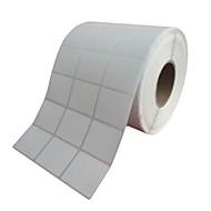 zelfklevend etiket machine afdrukken barcode papier (5000 vellen)