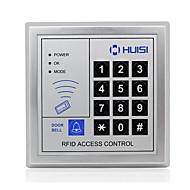 abordables -électronique de contrôle d'accès mot de passe de la machine id carte d'induction contrôle d'accès intelligent