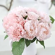 1 ブランチ ドライフラワー アザレア テーブルトップフラワー 人工花