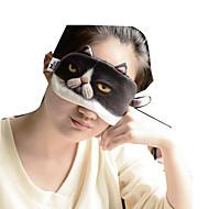Viagem Máscara de Dormir Descanso em Viagens Esponja