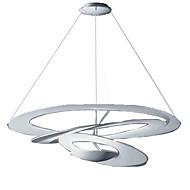 Privjesak Svjetla Uplight - LED, Modern / Comtemporary, 110-120V 220-240V Bulb Included