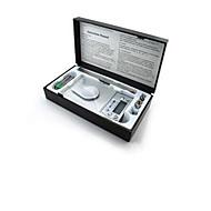 alta precisão de jóias mini-balanças eletrônicas (gama de pesagem: 10g / 0.001g)