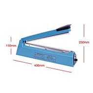 plastic verzegeling machine sf-200 (krijgen een set van verwarming draad en doek, ac 220v-50hz)