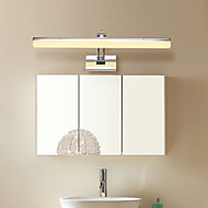 baratos Luzes para Espelho-AC 100-240 12W Led Integrado Moderno/Contemporâneo Galvanizado Característica for LED / Estilo Mini / Lâmpada Incluída,Luz Ambiente