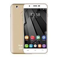 "ieftine -OUKITEL U7 PLUS 5.5 "" Android 6.0 Smartphone 4G (Două SIM Carduri, Stand-by Dublu Miez cvadruplu 13 MP 2GB + 16 GB Gri / Auriu / Roz)"