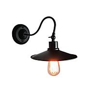 povoljno -Rustic/Lodge Vintage Tradicionalni / klasični Zemlja Retro Zidne svjetiljke Za Metal zidna svjetiljka 110-120V 220-240V