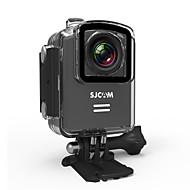 SJCAM M20 Action Kamera / Sportskamera 16MP 4032 x 3024 WIFI Vandtæt Trådløs Anti-Chock 60fps 30fps 8X+1 -5/3 -4/3 +4/3 +5/3 -1 2 0 -2