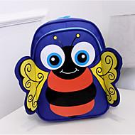 Kinderen Tassen Alle seizoenen Nylon Kids 'Bag voor Causaal Professioneel gebruik Zwart Fuchsia Blauw