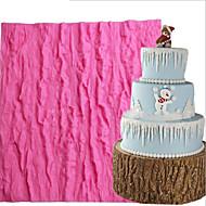 hesapli -Bakeware araçları Silikon kek Dekorasyon / Pişirme Aracı Ekmek / Tart / Çikolota Pasta Kalıpları 1pc
