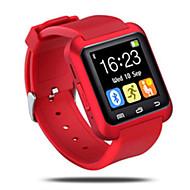 billige Smartklokker-Smartklokke Håndfri bruk Lyd Bluetooth 2.0 iOS Android Ingen SIM-kortspor