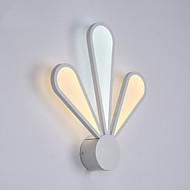 billige Vegglamper-AC 100-240 40W Integrert LED Moderne/ Samtidig Maleri Trekk for LED / Mini Stil / Pære inkludert,Atmosfærelys Vegglamper Wall Lys