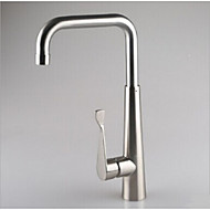 1PC  The High Quality Of The Time Culinary The Zinc Alloy Wash the Dishes Water Faucet