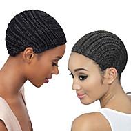 כובעי ראש לפיאות Wig Accessories Plastic 3 כלי שיער פאות
