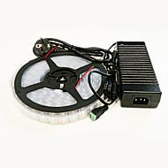 cheap LED Strip Lights-Light Sets 600 LEDs Warm White White Waterproof 100-240V