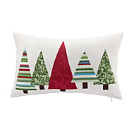 1 個 レザー/スエード 枕(中身付),休暇 装飾