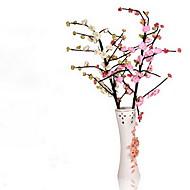 billige Kunstig Blomst-Kunstige blomster 1 Afdeling Moderne Stil Sakura Gulvblomst
