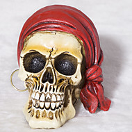 1pc halloween partij decor geschenk nieuwigheid terroristische ornamenten