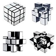3 parça Sihirli küp IQ Cube Shengshou Pyraminx Alien Megaminx 3*3*3 Pürüzsüz Hız Küp Sihirli Küpler Eğitici Oyuncak bulmaca küp Hız Profesyonel Klasik & Zamansız Çocuklar için Yetişkin Oyuncaklar