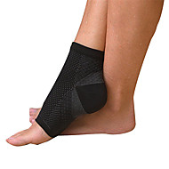 cheap Sports Support & Protective Gear-Ankle Brace for Running Unisex Breathable Compression Sports Outdoor