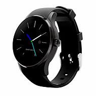 tanie Inteligentne zegarki-Inteligentny zegarek na iOS / Android Pulsometr / GPS / Odbieranie bez użycia rąk / Video / Kamera / aparat Czasomierz / Stoper / Rejestrator aktywności fizycznej / Rejestrator snu / Znajdź moje