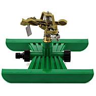 お買い得  パティオ-自動回転式スプリンクラー/自動回転パルス亜鉛合金水鳥