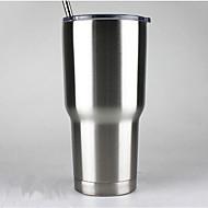 billiga Bartillbehör-Glas Rostfritt stål, Vin Tillbehör Hög kvalitet KreativforBarware cm 0.445kg kg Hög kvalitet 1st