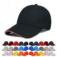 Caps Chapéu Unisexo Respirável Confortável para Basebal