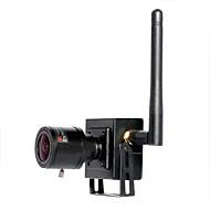 billige IP-kameraer-trådløs wifi mini ip kamera onvif minste wifi ip kamera 2,8-12mm manuell varifokalt zoomobjektiv 960p 1,3mp hd