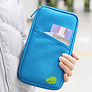Reisegeldbeutel Reisepasshülle & Ausweishülle Reisepasshülle Kreditkartenschutzhülle Wasserdicht Tragbar Staubdicht Kulturtasche