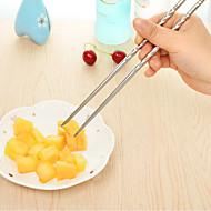 Roestvrijstaal 304 eetstokjes chopstick