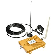 CDMA/PCS Signal Amplifier 850/1900Mhz Mobile Phone Signal Booster Amplifier