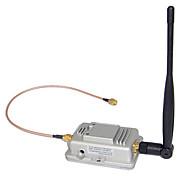 halpa -1000 mW 2.4GHz langaton signaali + D11 tehosterokotus (laajakaista langattoman signaalin vahvistin)