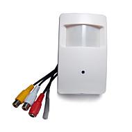 billige Overvåkningskameraer-1/3-tommers mikrofon mikro-mikrofon overvåkningskamera for hjemmesikkerhet