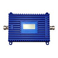 lintratek repeater AWS 1700 2100 mobiltelefon signal booster LCD skjerm mobil signalforsterker for t-mobil / vind / Movistar