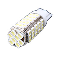 abordables Lámparas LED de Coche-SO.K T10 Coche Bombillas 3W LED de Alto Rendimiento 300lm 68 LED las luces exteriores