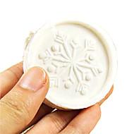 Düğün Hediye Mini Romantik Snow Sabunu 28g