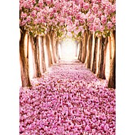 kwiat drzewa tle zdjęcia studio fotografii teł 5x7ft