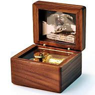 กล่องดนตรี Creative แปลกใหม่ สำหรับเด็ก ผู้ใหญ่ เด็ก ของขวัญ เด็กผู้ชาย เด็กผู้หญิง ของขวัญ