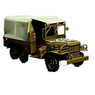 Action - Figuren & Plüschtiere Spielzeugautos Spielzeuge Auto Retro Neuheit Einrichtungsartikel Simulation Jungen Mädchen Stücke