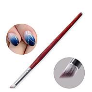 1PCS光線療法ネイルジェル勾配yunranグラデーションブラシペン