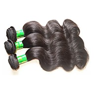 Indian Remy Hair Remy mensenhaar-weave Body Golf Remy menselijk haar weaves
