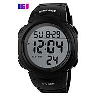 Homens Quartzo Digital Relogio digital Relógio de Pulso Relógio inteligente Relógio Militar Relógio Esqueleto Relógio Esportivo Chinês
