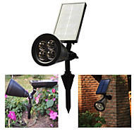 outdoor Lights 4 LED